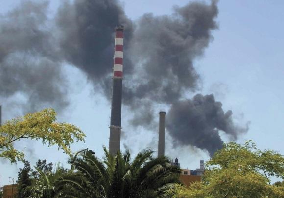 Une police de l'environnement sans véritable pouvoir