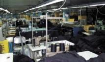 Baisse de 1,3 % de l'indice des prix à la production des industries manufacturières