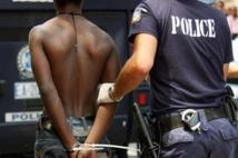 Putsch avorté en Gambie