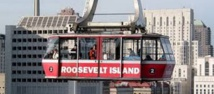 Insolite : Un téléphérique à New York