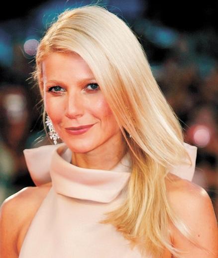 Les stars les plus détestées de Hoolywood : Gwyneth Paltrow trop ennuyeuse