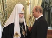 La Russie veut créer la finance orthodoxe à l'instar de la finance islamique