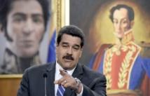Le Venezuela en récession