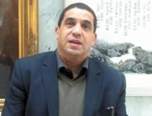 Hommage à  Abderrahim El Allam