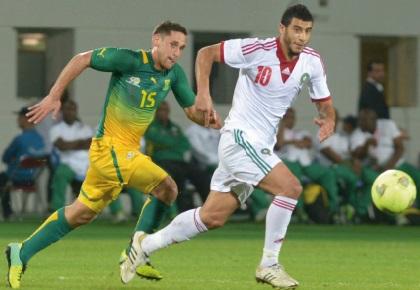 Les disciplines individuelles, seul point lumineux d'une année sportive marocaine en demi-teinte