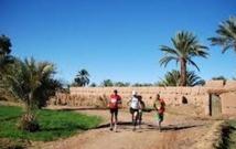 Moudouji et Raji s'imposent au Marathon de Zagora