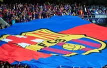 Le FC Barcelone interdit de transfert jusqu'en 2016
