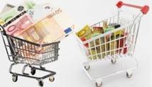 Légère décélération des crédits à la consommation