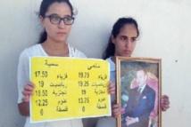 La justice donne raison à Salma et Soumaya