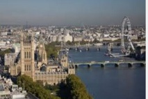 """Le """"Traffic Droid"""" et les justiciers cyclistes de Londres"""