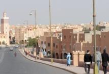 Importante action humanitaire au profit de Ouarzazate