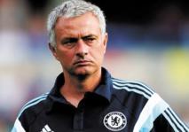 Mourinho: Chelsea a distribué beaucoup de cadeaux à Noël