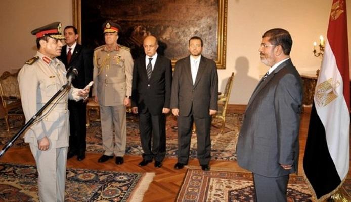 Guerre médiatique entre Rabat et Le Caire