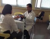 Campagnes médicales à Bouyzakarn et Oujda
