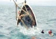 Saisie d'une barque utilisée par un groupe de trafiquants