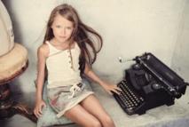 """A 9 ans, Kristina Pimenova, """"la plus belle petite fille du monde"""", ignore sa popularité"""