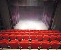 Festival du théâtre des jeunes amateurs de Tanger