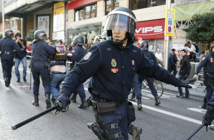 Des agents secrets marocains mènent le combat contre les jihadistes en Espagne