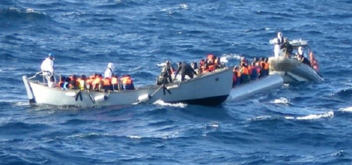 Des cargos fantômes hantent la Méditerranée