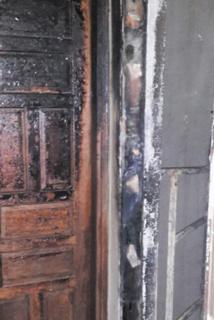 Grave incendie dans un immeuble résidentiel à Casablanca