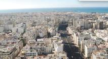 Politique urbaine au Maroc