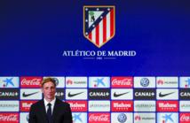 Torres en  cure de jouvence  à l'Atletico
