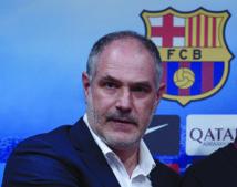 L'année débute sous l'orage au FC Barcelone