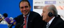 Ali bin Al Hussein candidat à la présidence de la FIFA