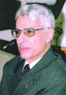 Abbas El Jirari invité de marque de Masharif