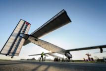 L'avion solaire Impulse 2 prêt à quitter la Suisse pour un tour du monde