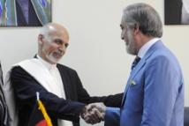 L'Afghanistan toujours  sans gouvernement