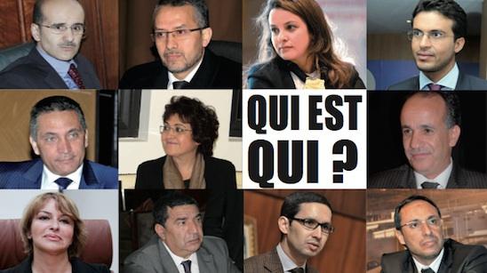 La moitié de l'Exécutif inexistante auprès de  l'opinion publique et Laenser placé dans l'opposition