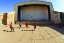 Les cinémas en déshérence à Khartoum