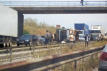 Les autoroutes marocaines entre hausse  des recettes et recul du nombre de blessés graves