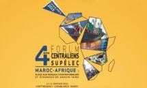 Casablanca abrite le Forum Centralien Supélec