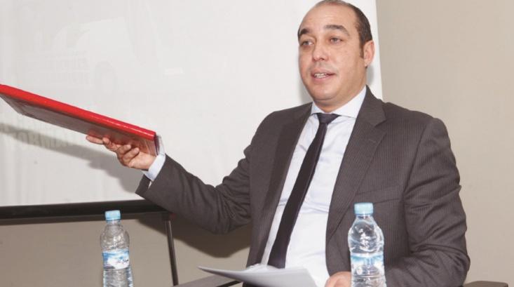 La faute  politique de Mohamed Ouzzine