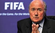 Le président du Comité olympique  asiatique réitère son soutien à Blatter