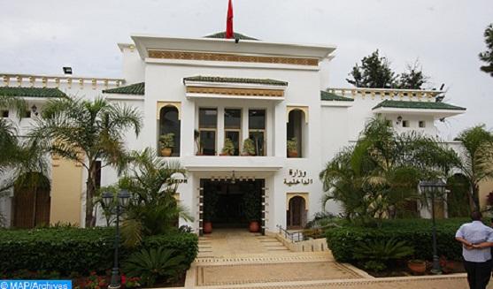 L'Intérieur révoque 12 présidents de communes