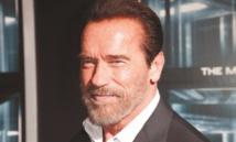 Schwarzenegger s'abonne à Charlie Hebdo