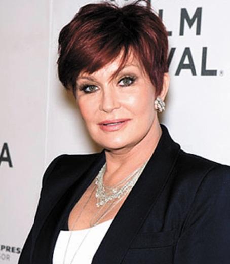 Les stars qui ont vaincu le cancer : Sharon Osbourne