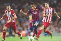 Le Real et le Barça décidés à rectifier le tir