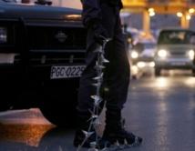 Les jihadistes de Sebta et Mellilia placés sous haute surveillance policière