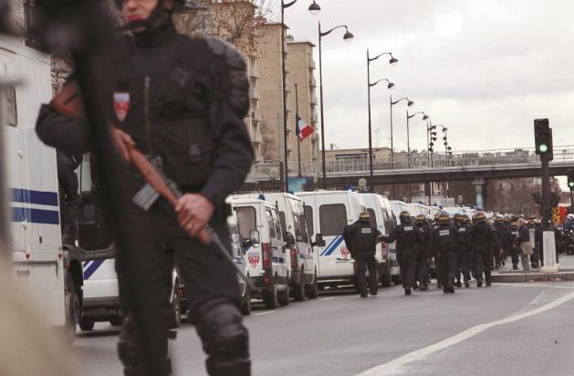 Le terrorisme a encore frappé en France