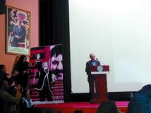 L'hommage de la Fondation  du FCAK à Mohamed Bastaoui