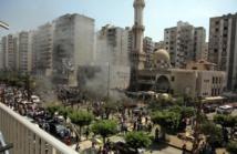 Deux attentats suicide à Tripoli au Liban