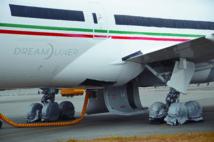 Vol de démonstration du Boeing-787-8 Dreamliner