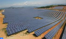Un groupement retenu pour le développement des projets solaires Noor II et Noor III