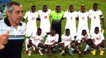 Matches de préparation de la CAN 2015
