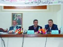La réforme de la justice disséquée par le SDJ à Essaouira