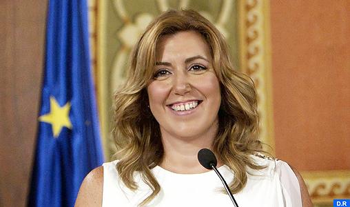 La polémique s'intensifie au sein de l'Exécutif andalou